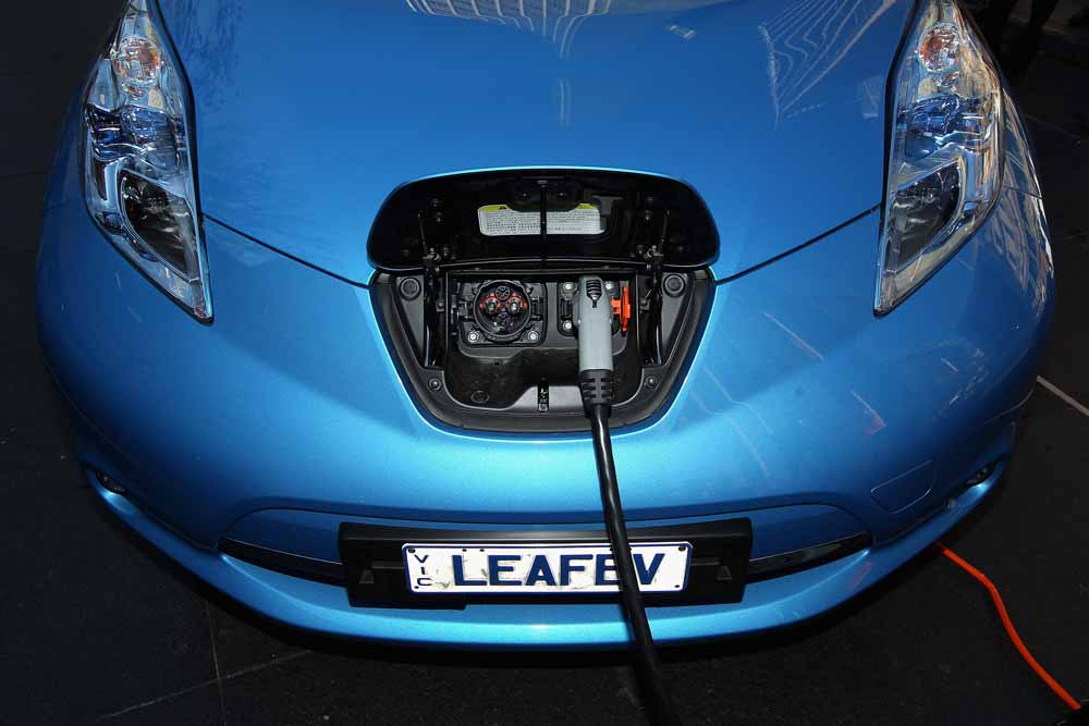 5 things to know about Electric Cars