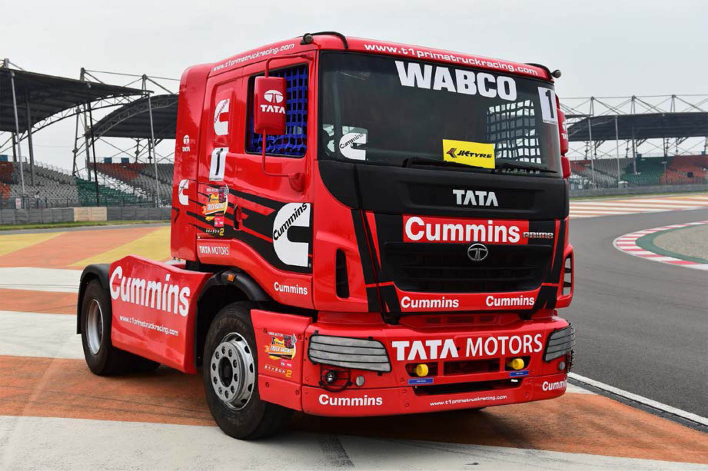Tata motors will import power steering from Wabco for its…