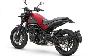 Benelli 500cc India Launch Confirmed – Specifications & Expected Price