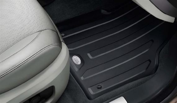 Discovery Sport rubber mat