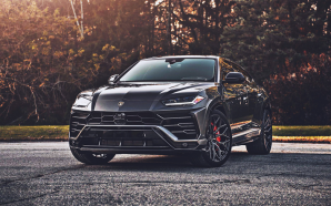 Lamborghini Urus – the Trusted Name for Off-Roading this Season