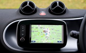 A GPS Vehicle Following Framework