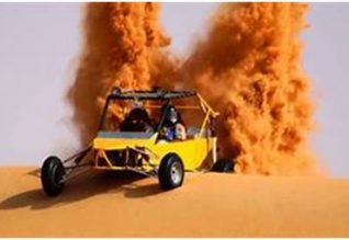 Dune Buggy Ride