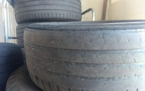 Driving on Part-Worn Tyres; Is it Safe?