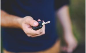 Car unlock service Dubai
