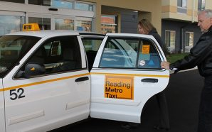 4 Slip-ups to Avoid When Booking a Taxi in Reading