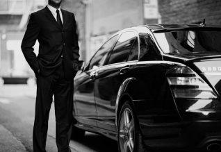 Car rental west London
