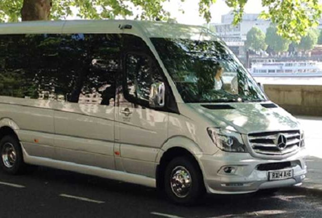 Minibus Hire Brighton
