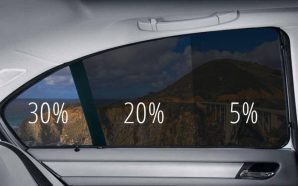 car window tinting near me: avail the benefits