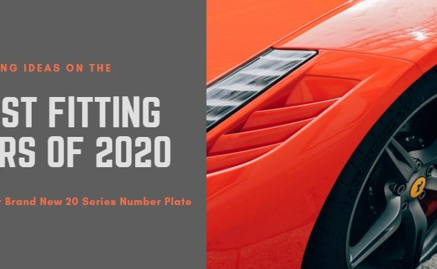 Most Fitting Cars of 2020