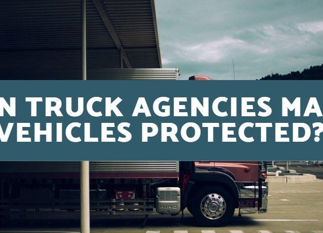 Truck Agencies