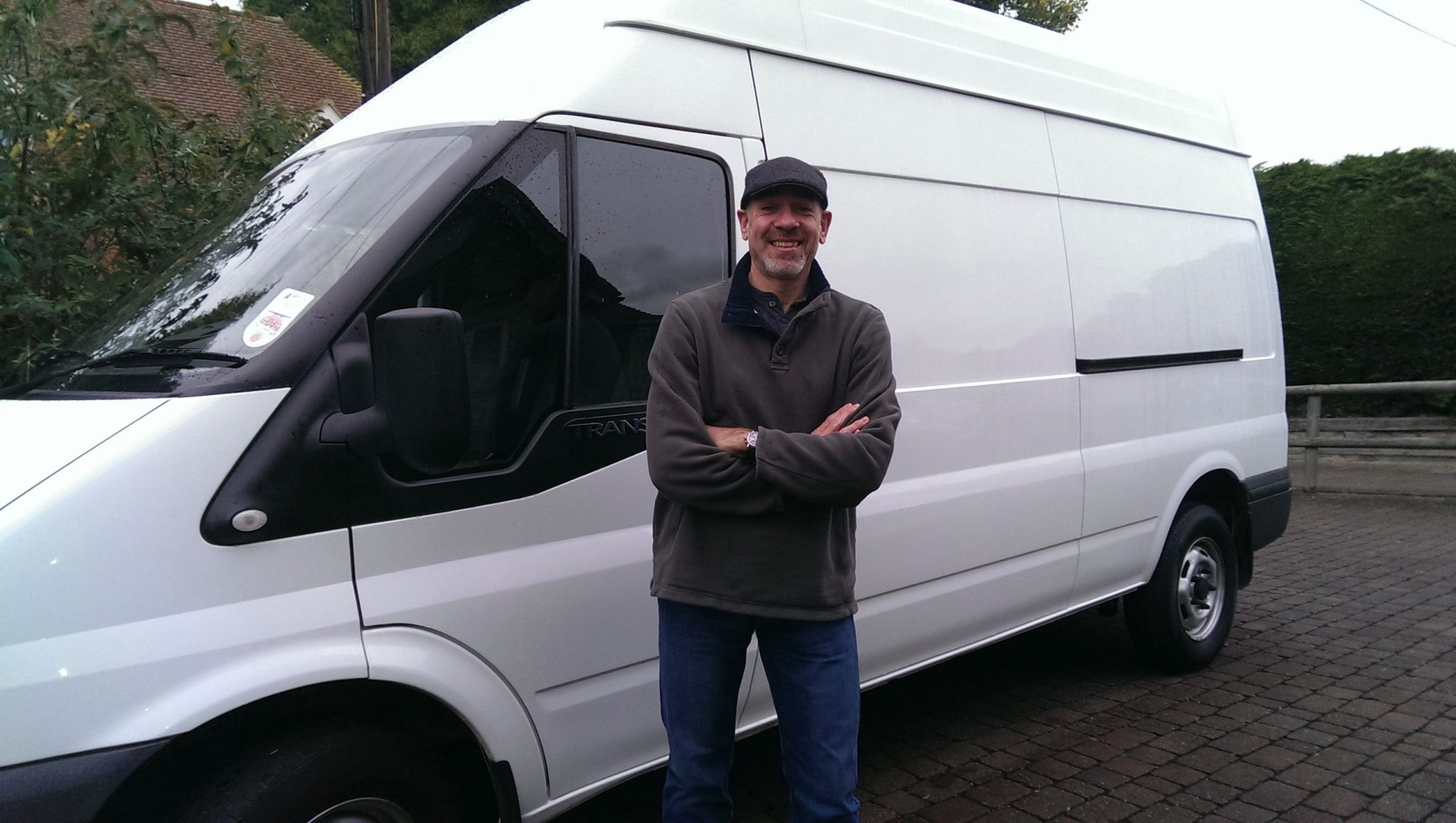 Man and Van Ponders End-basic Services | Right Removals