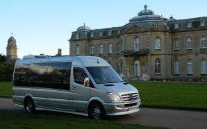 Hire Milton Keynes Minibus at Reasonable Prices