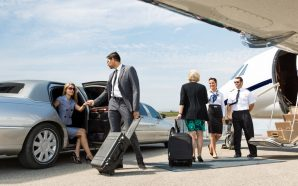 What advantages you can get through book airport transfers?