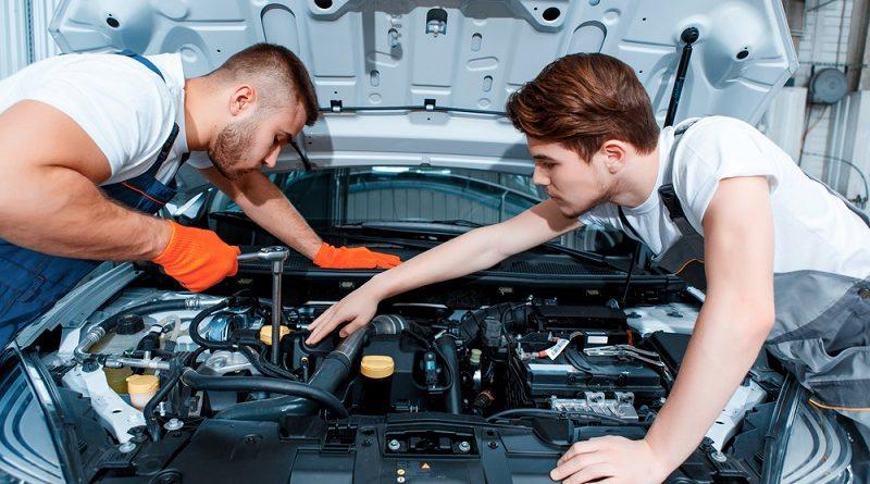 Mobile Auto Electricians