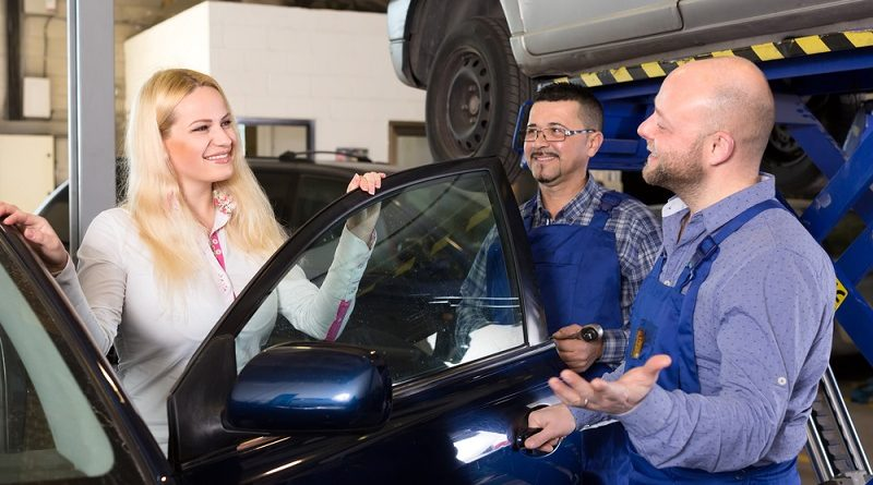 Choose The Right Car Service
