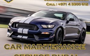 car maintenance service dubai