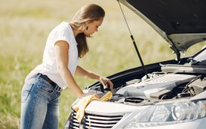 Tips for Easy Car Maintenance in Dubai