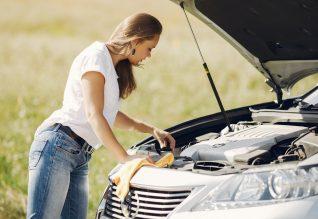 Tips for Easy Car Maintenance