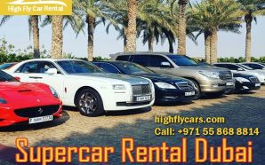 Reasons Responsible for Immense Popularity of Luxury Car Rental Service…