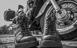 Cheap Motorcycle Boots