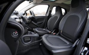 How long do leather seat covers last