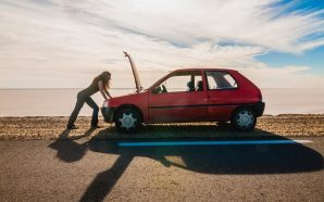 The Importance of an Emergency Kit in your Car and…