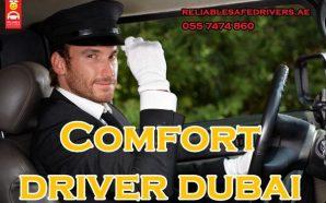 Benefits of Safe Driver Service in Dubai