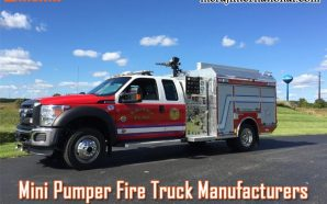 Reason for Fire Apparatus Blacked-Out Spots