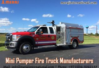 Fire Fighting Truck Suppliers