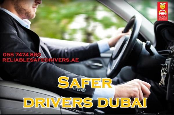 Safer driver dubai