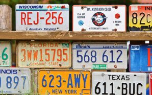 How to Gift a Personalised Number Plate to Someone