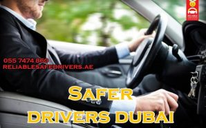 Stay Safe with the Designated driver Dubai